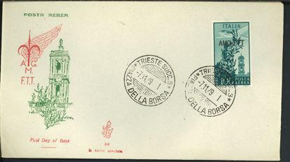 Immagine di 39 - P.A. £. 100 sov.ROMA