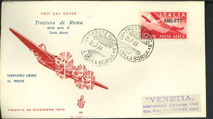 Immagine di 43 - P.A. £.  10 sov.ROMA