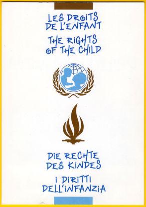 Immagine di P39 - I Diritti dell'Infanzia