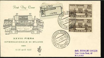 Immagine di 52 - FIERA DI MILANO val.1