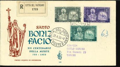 Immagine di 245 - S.BONIFACIO VAL 1