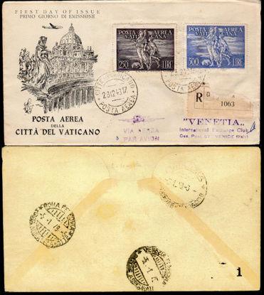 Immagine di 3 - P.A. TOBIA VAL 1 LA N° 1 DELLE FDC VENETIA