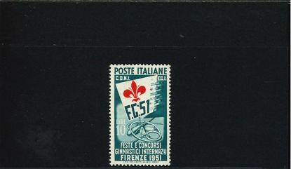 Immagine di 662 - GINNICI 10 L.