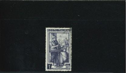 Immagine di 635 - LAVORO 1 L. R III