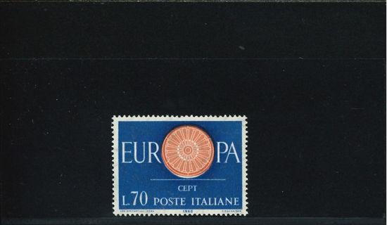 Immagine di 896 - EUROPA 70 L.
