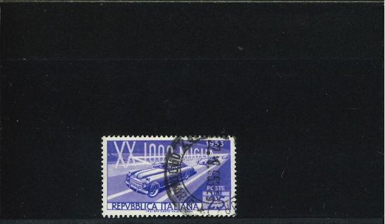 Immagine di 707 - MILLE MIGLIA