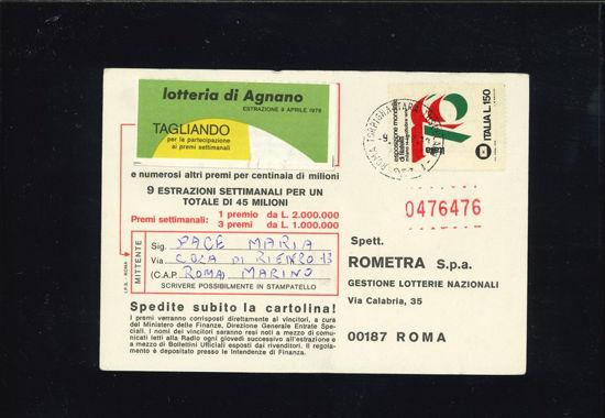 Immagine di F945 - ITALIA 76