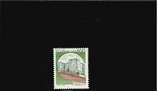 Immagine di 1520 - CASTELLI 400 L