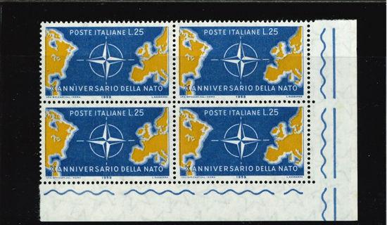 Immagine di 854 - NATO 25 L.
