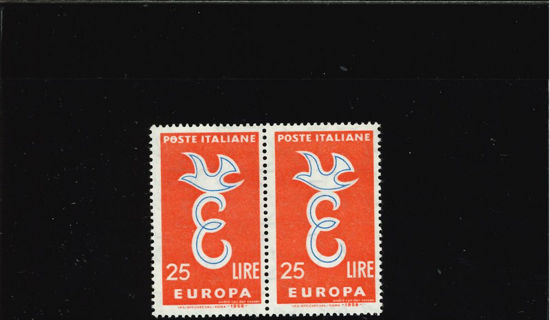 Immagine di 838c - EUROPA 25 L.