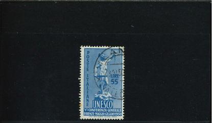 Immagine di 619 - UNESCO 55 L.