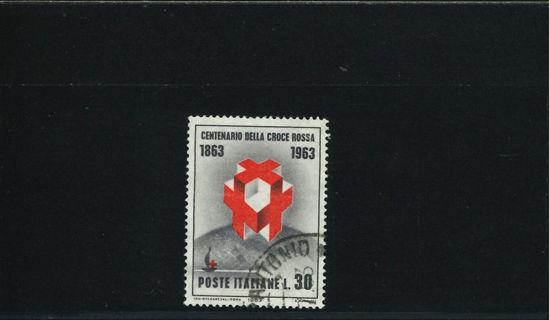 Immagine di 963 - CROCE ROSSA 30 L.