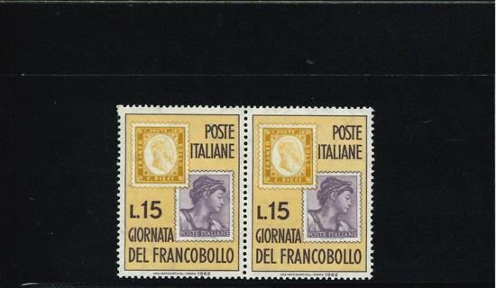 Immagine di 952 - GIORNATA DEL FRANCOBOLLO