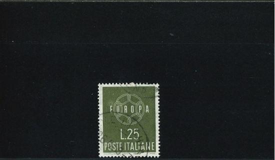 Immagine di 877 - EUROPA 25 L.