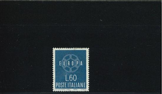 Immagine di 878 - EUROPA 60 L.