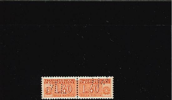 Immagine di 5 - CONCESSIONE 40 L.