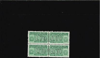 Immagine di 8 - CONCESSIONE 70 L.