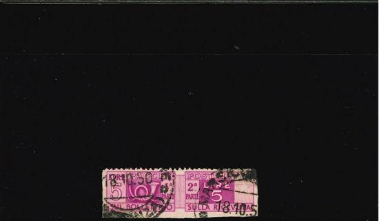 Immagine di 72 - PACCHI POSTALI 5 L.