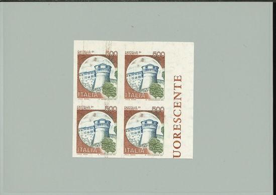 Immagine di 1522 - CASTELLI 500 L.
