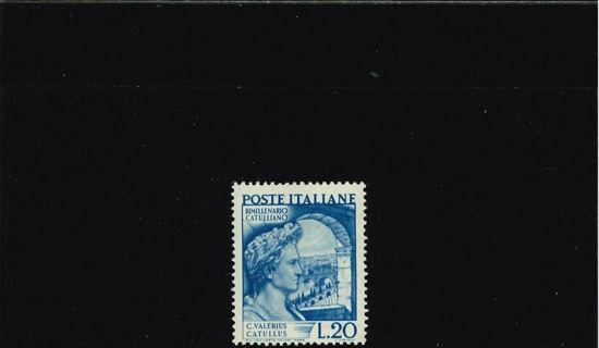 Immagine di 614 - CATULLO 20 L.