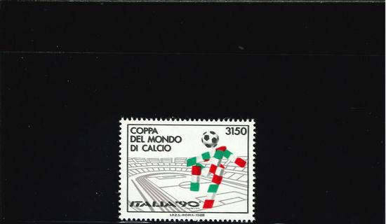 Immagine di 1835 - COPPA DEL MONDO