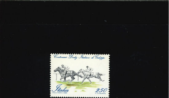 Immagine di 1683 - DERBY 250 L.