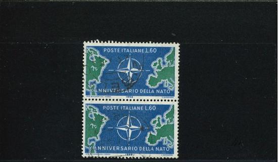 Immagine di 855 - NATO 60 L.