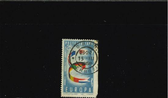 Immagine di 817 - EUROPA 25 L.