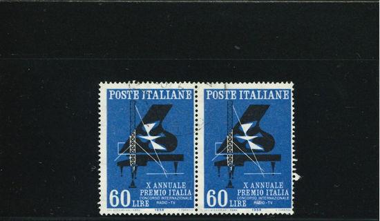 Immagine di 849 - PREMIO ITALIA 60 L.