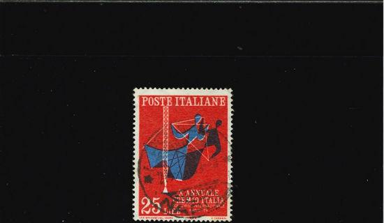 Immagine di 848 - PREMIO ITALIA 25 L.
