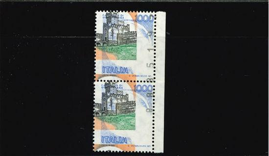 Immagine di 1527 - CASTELLI 1000 L.