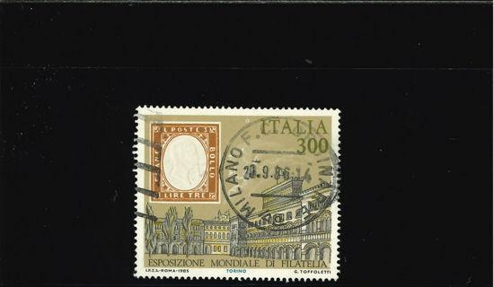 Immagine di 1743 - EXPO SARDEGNA 300 L.