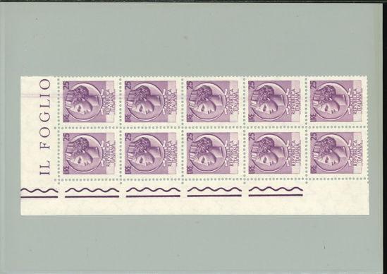 Immagine di 1973 - SIRACUSANA 25 L.