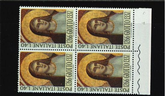 Immagine di 1031 - GIOTTO 40 L.