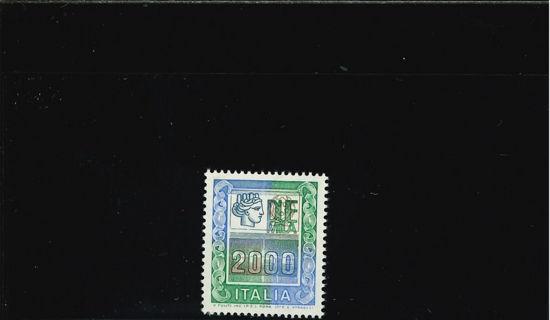 Immagine di 1439 - ALTO VALORE 2000 L.