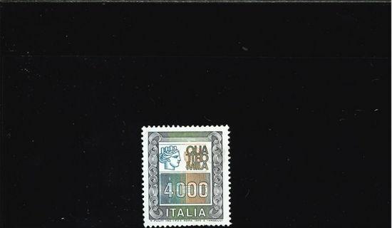 Immagine di 1442 - ALTO VALORE 4000 L.