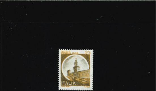 Immagine di 1505 - CASTELLI 10 L.
