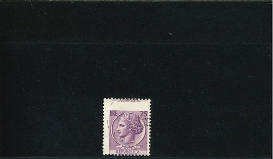 Immagine di 1073 - SIRACUSANA 25 L.