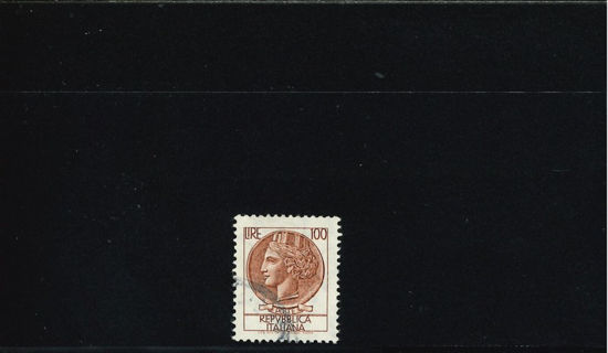 Immagine di 1083a - SIRACUSANA 100 L.