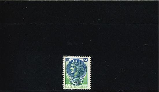 Immagine di 1395 - SRACUSANA 120 L.