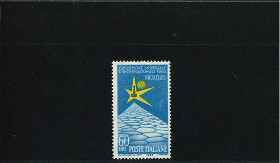 Immagine di 832 - BRUXELLES