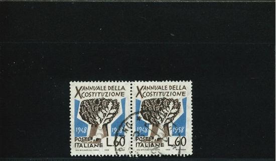 Immagine di 830 - COSTITUZIONE 60 L.