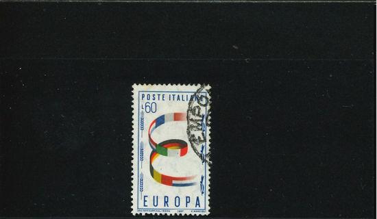 Immagine di 818 - EUROPA 60 L.
