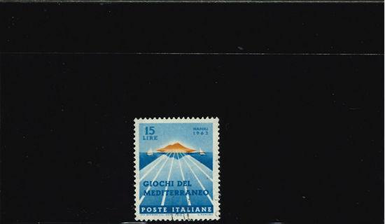 Immagine di 969 - GIOCHI MEDITERRANEO 15 L.