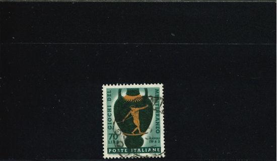 Immagine di 970 - GIOCHI MEDITERRANEO 70 L.