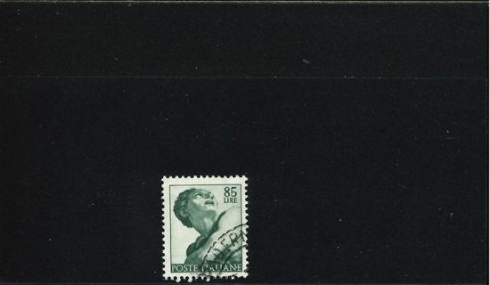 Immagine di 910 - MICHELANGIOLESCA 85 L.
