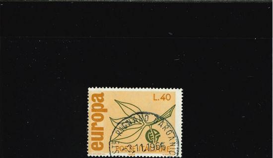 Immagine di 1002 - EUROPA 40 L.