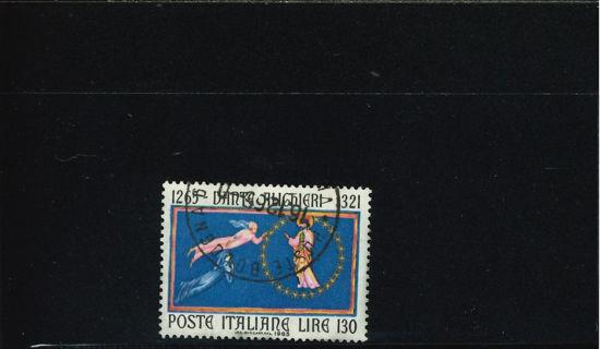 Immagine di 1006 - DANTE 130 L.