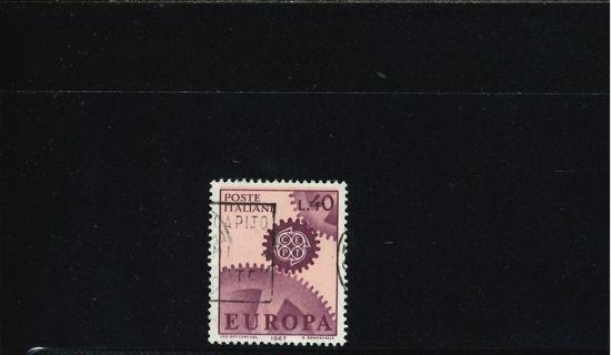 Immagine di 1038 - EUROPA 40 L.