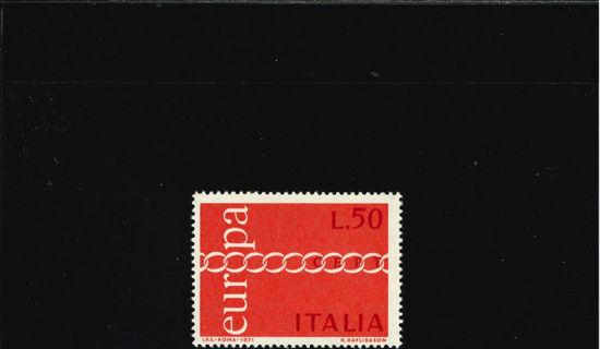 Immagine di 1147 - EUROPA 50 L.